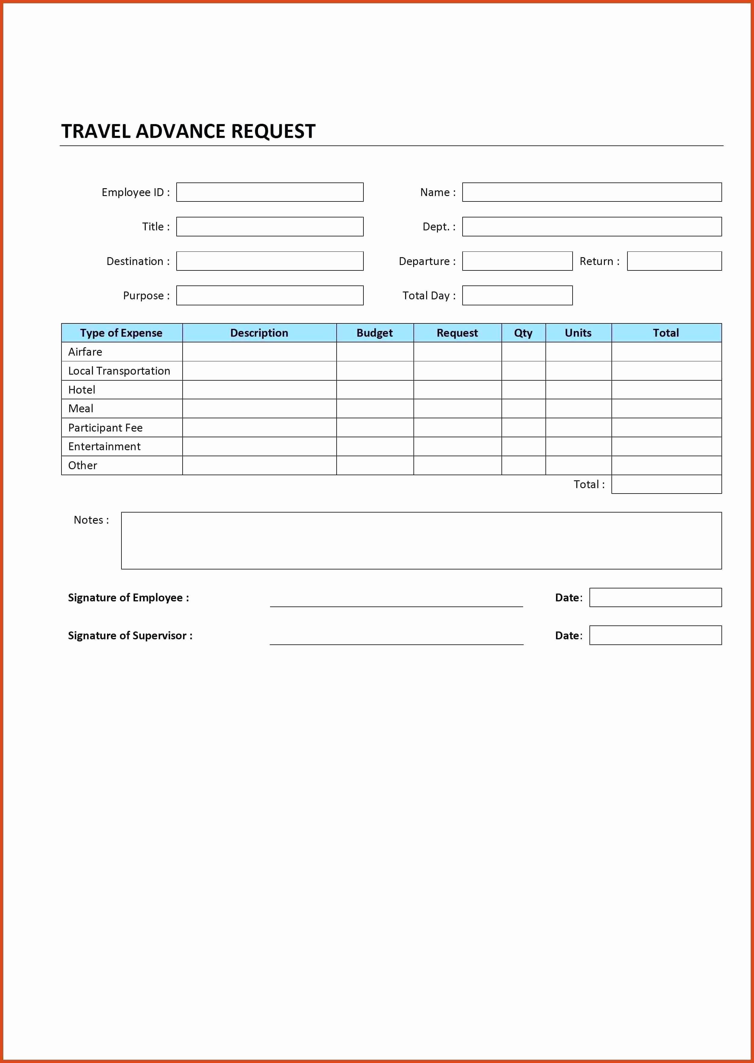 Lost and Found form Sample Awesome Template Template Holiday Request form Generic Employee