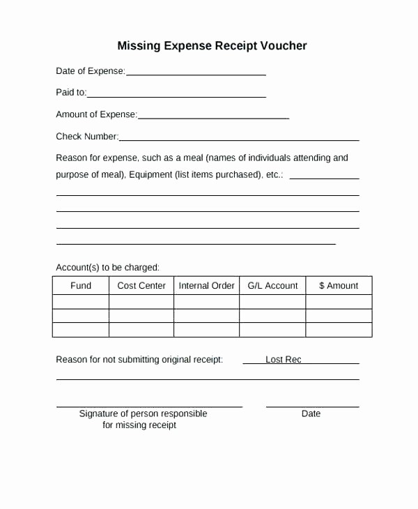 Lost and Found form Sample Best Of Lost Receipt Lost Receipt Declaration form Lost Warranty