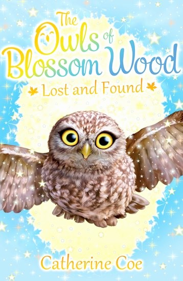 Lost and Found Log Book Best Of Blossom Wood 3 the Owls Of Blossom Wood – Lost and Found