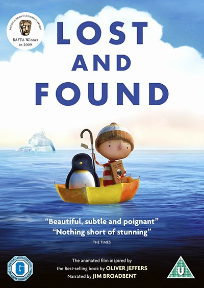 Lost and Found Log Book Fresh Lost and Found Books and Dvd Cg Animation Blog