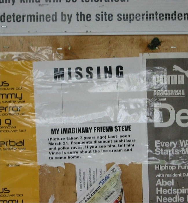 Lost and Found Sign Template Best Of All these Funny Lost and Found Flyers are Worth