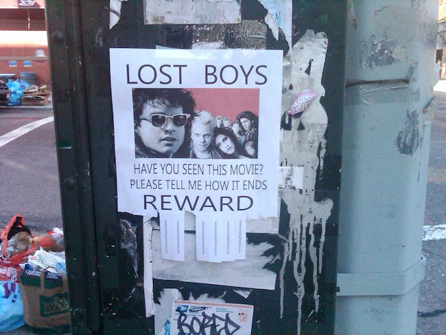 Lost and Found Sign Template Unique All these Funny Lost and Found Flyers are Worth
