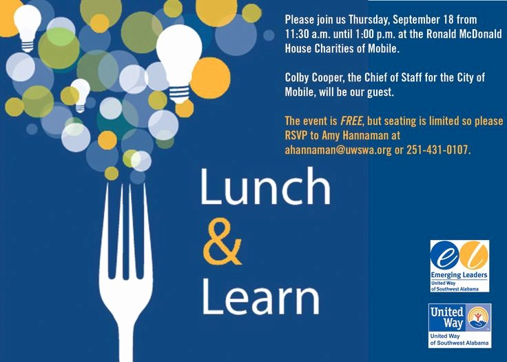 Lunch and Learn Invitation Template Beautiful Pin by Liz P On Graphic Inspiration