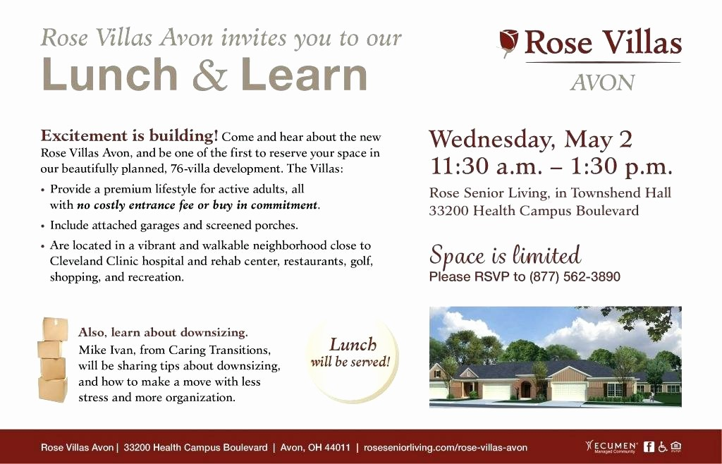 Lunch and Learn Invitation Template Best Of Lunch and Learn Invitation – Peculiarsms