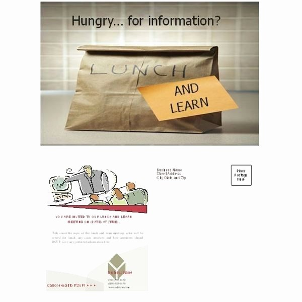 Lunch and Learn Invitation Template Inspirational Lunch and Learn Invitation Sample Cobypic