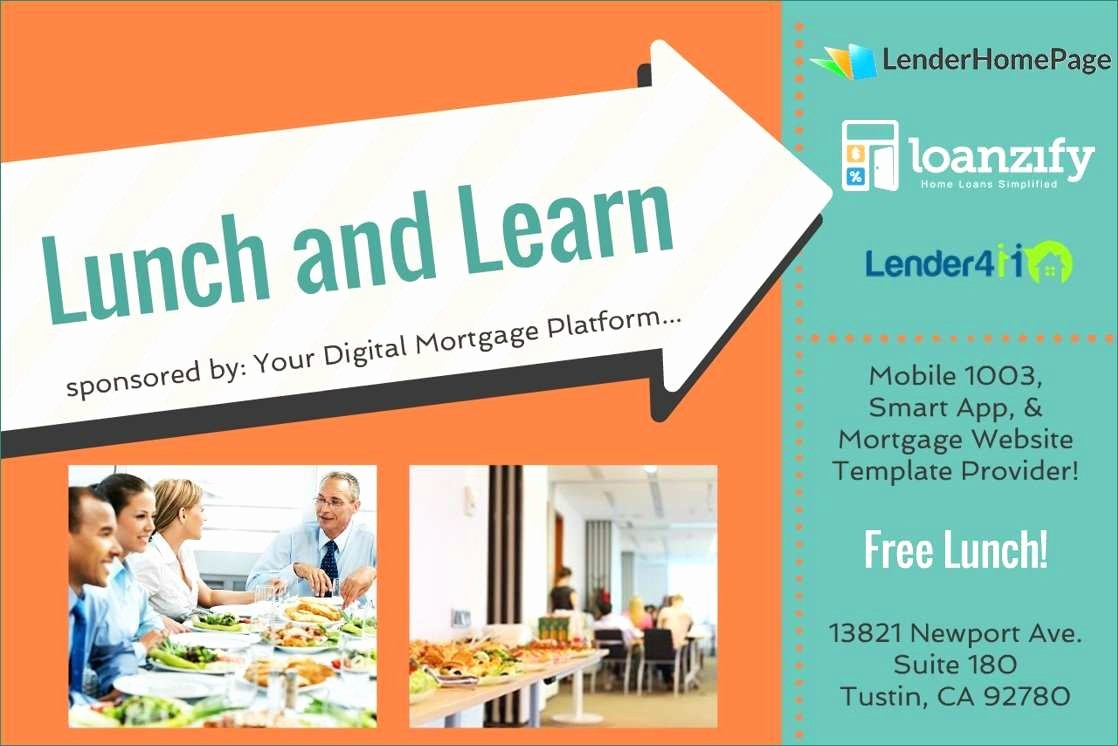 Lunch and Learn Invitation Template New Lunch and Learn Template Staggering Lunch and Learn