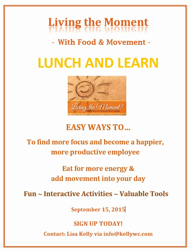 Lunch and Learn Invitation Template Unique Business Lunch Invitation Template