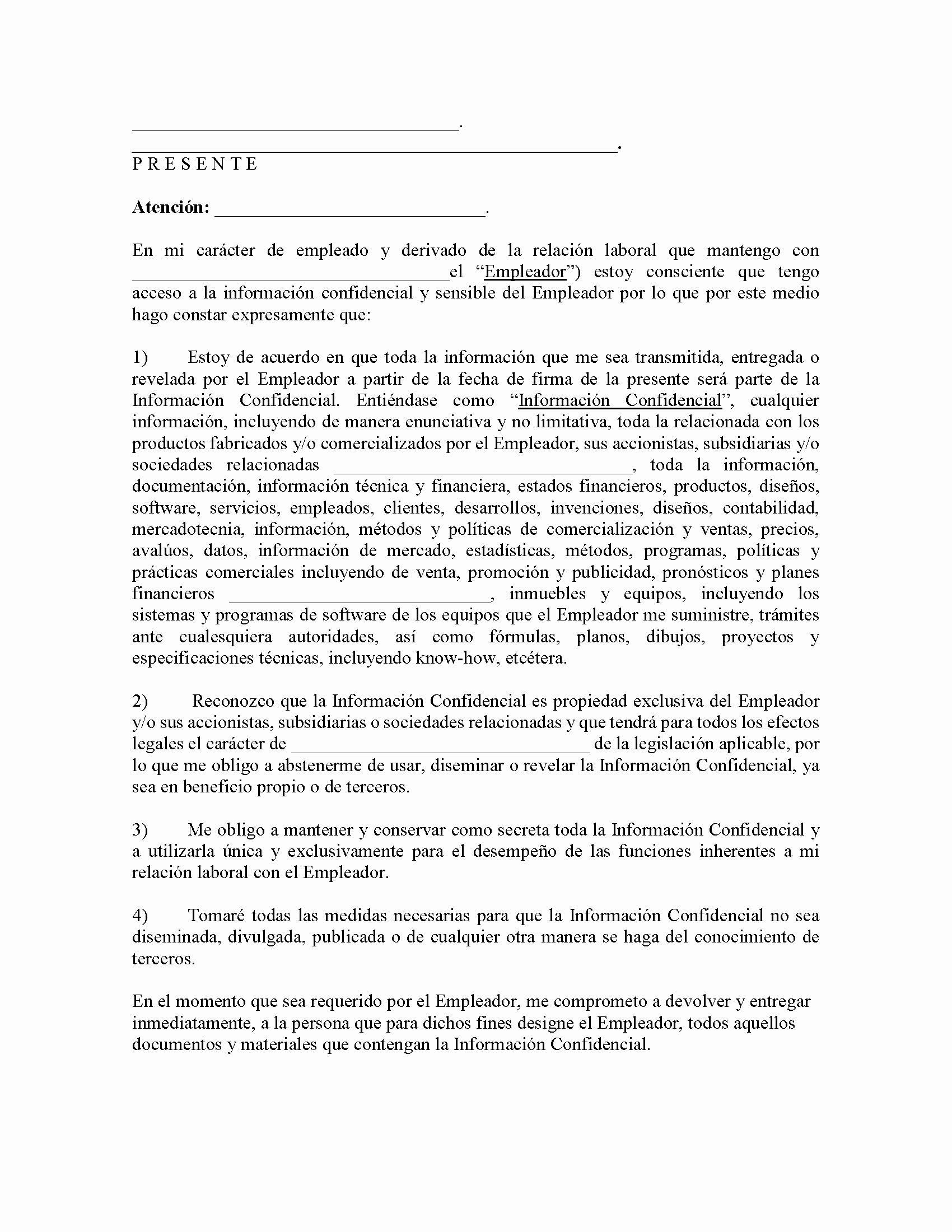 Machote De Carta De Renuncia Beautiful formato Carta Renuncia Mexico Legal Cialisguidebook