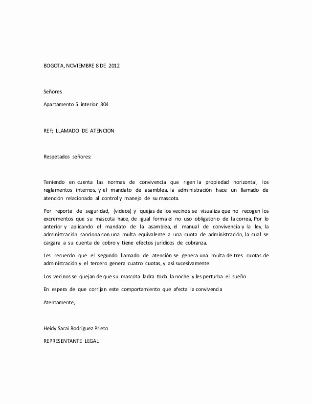 Machote De Carta De Renuncia Luxury formato Carta