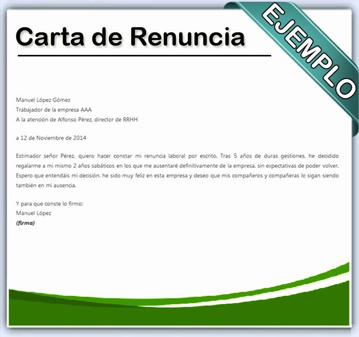 Machote De Carta De Renuncia Unique Frases De Renuncia 46 Frases