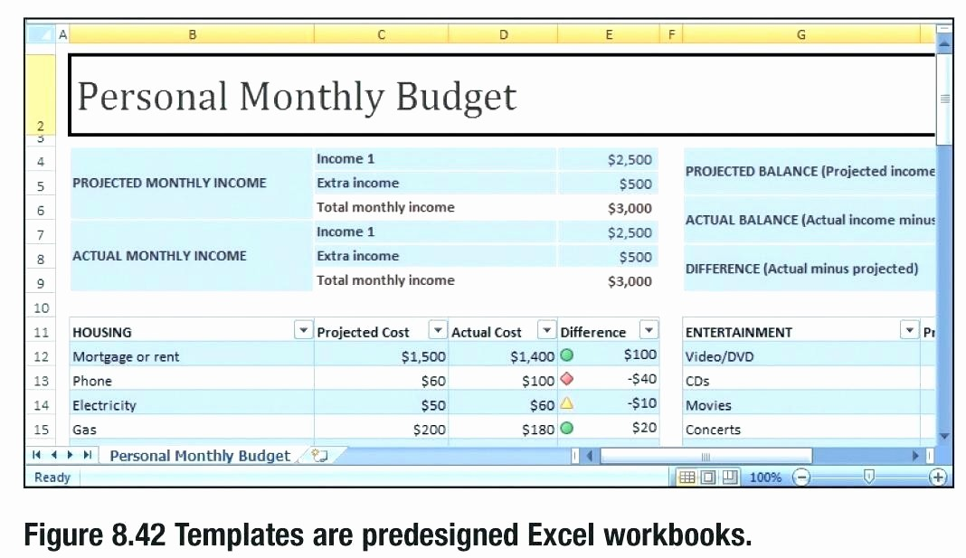 Make A Budget On Excel Fresh Bud Excel Spreadsheet It Bud Spreadsheet Excel Free