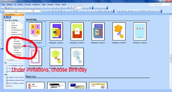 Make A Card In Word Elegant Make Your Own Birthday Invitations Making Birthday Cards