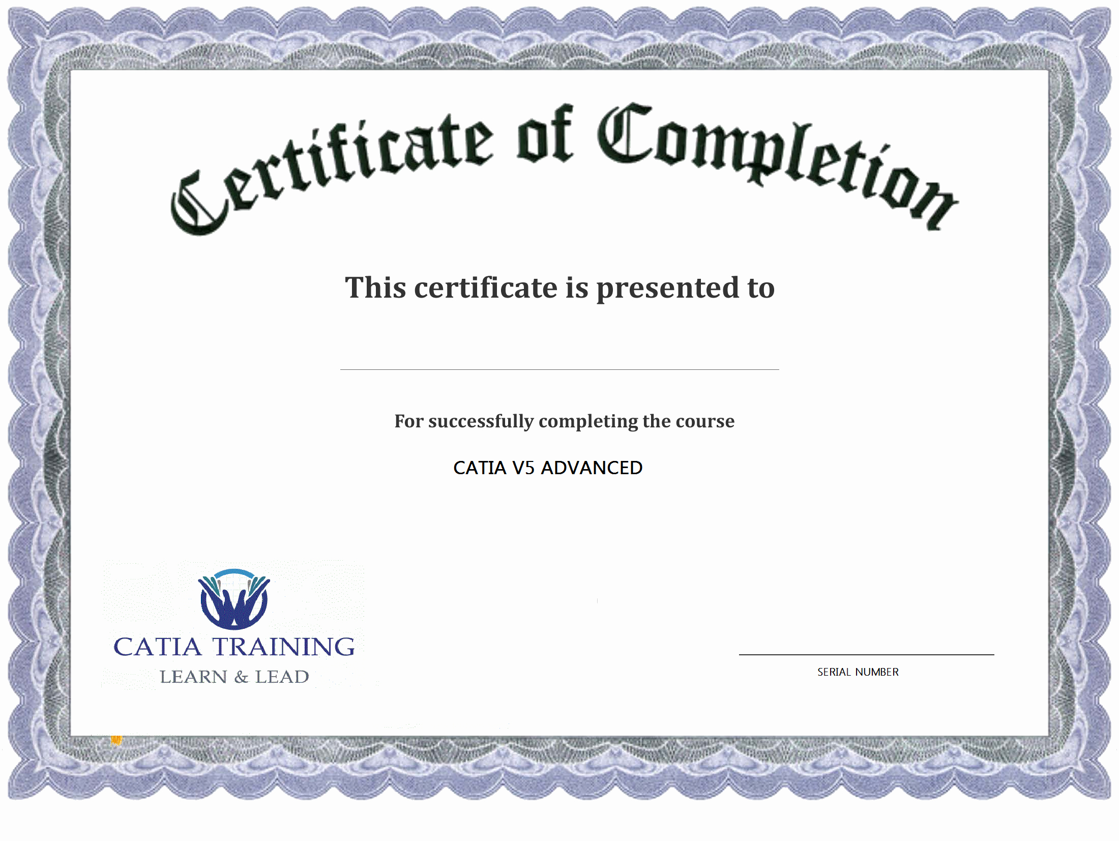 Make A Certificate Of Completion Best Of 13 Certificate Of Pletion Templates Excel Pdf formats