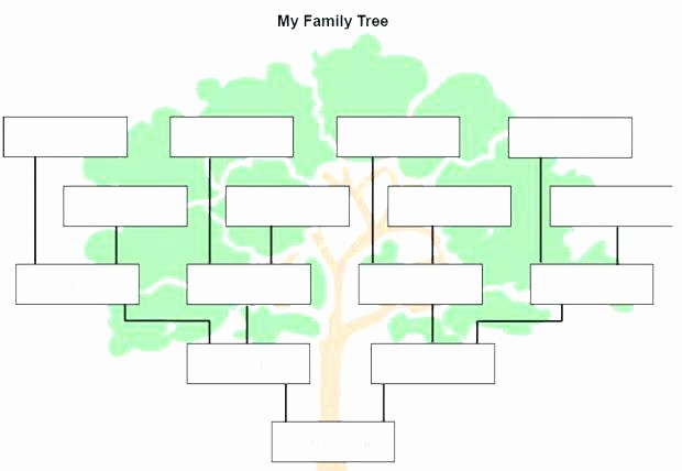 Make A Family Tree Chart Elegant Related Post Family Tree Examples Chart Example Want to