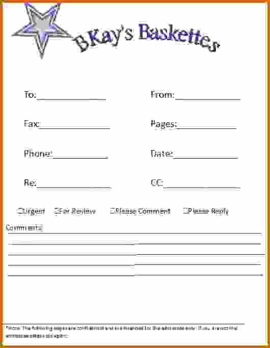 Make A Fax Cover Sheet Fresh 9 How to Make Fax Cover Sheet