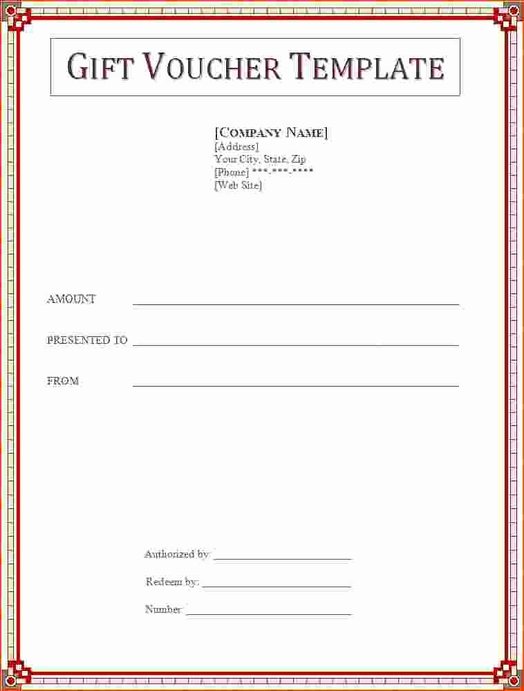 Make A Gift Certificate Free Awesome 6 How to Make A Certificate In Word Bookletemplate
