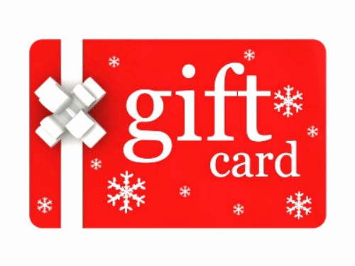 Make A Gift Certificate Free New Make Gift Cards for Marketing Campaigns