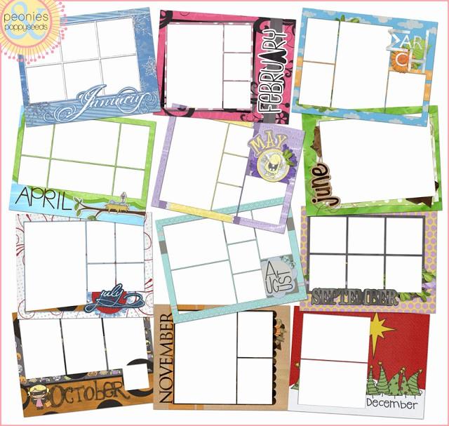 Make A Photo Calendar Free Beautiful the Bingham Diaries Create Your Own Calendar Free
