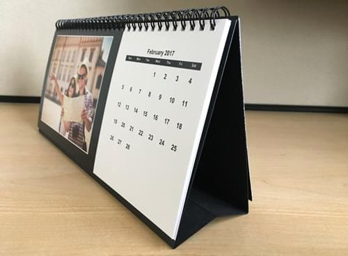Make A Photo Calendar Free Inspirational Create Desk Calendars Line