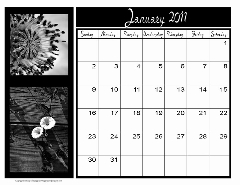 Make A Photo Calendar Free New Create Your Own Printable Calendar Calendar Template 2018