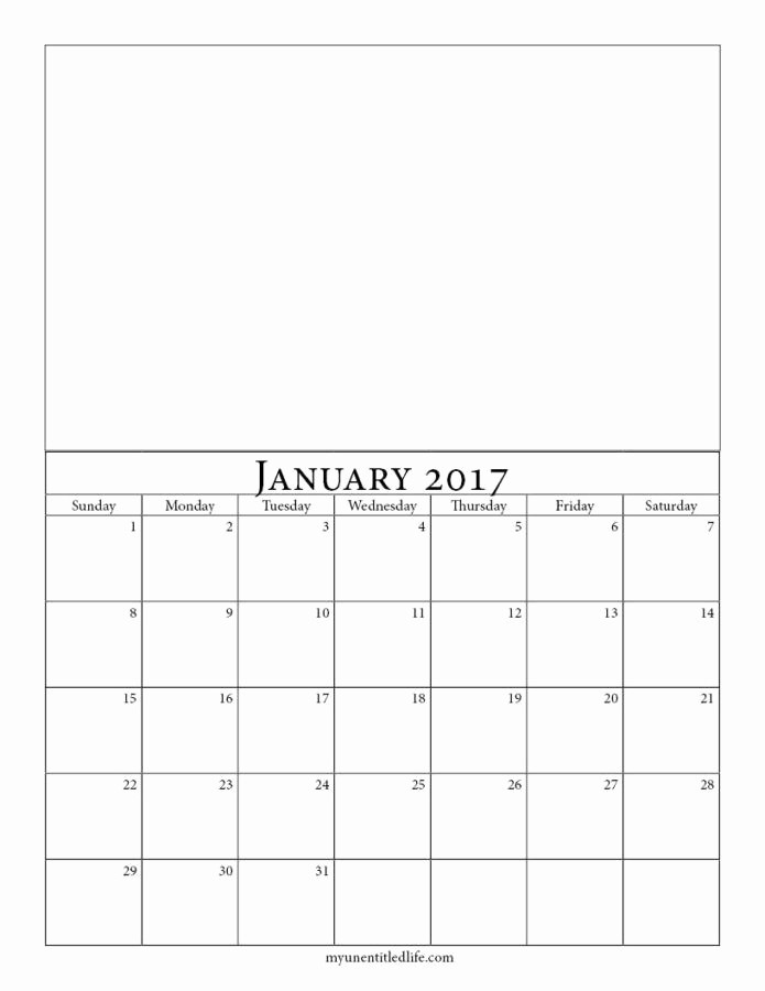 Make A Photo Calendar Free Unique Calendar 2018 Free Printable Pdf Templates Create
