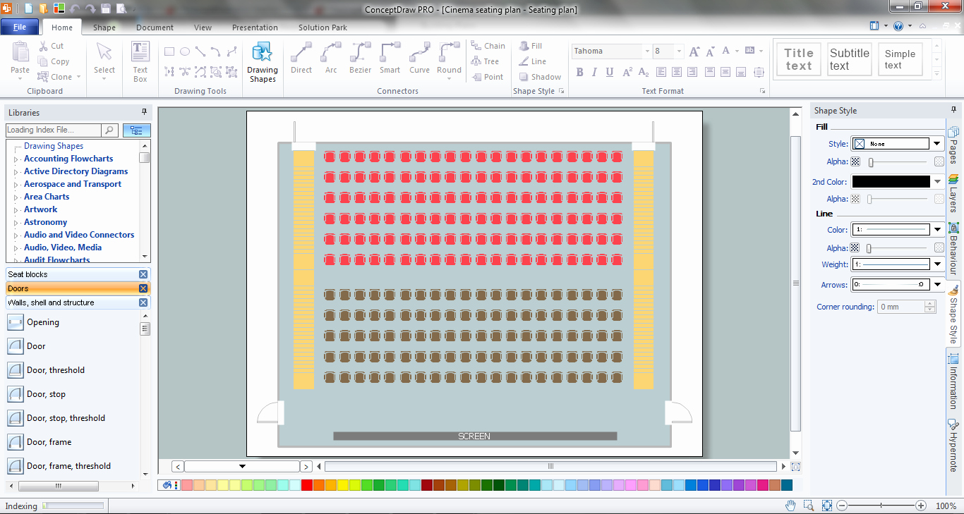 Make Seating Chart Online Free New Seating Chart Template Free