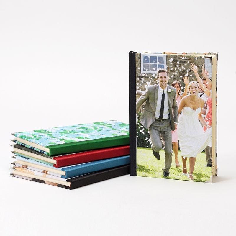 Make Your Own Address Book Beautiful Personalized Address Books