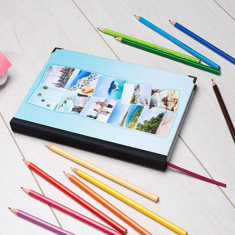 Make Your Own Address Book Best Of Personalised Diary Design Your Own 2019 Diaries