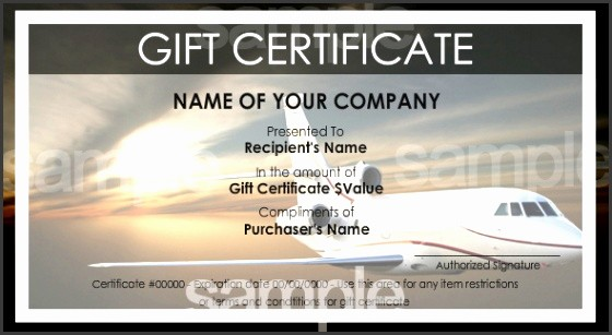 Make Your Own Certificate Templates Beautiful 5 Gift Certificate Template Easy to Use Sampletemplatess