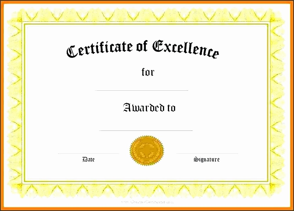 Make Your Own Certificate Templates Fresh Certificates Create Your Own Paper Birth Certificate