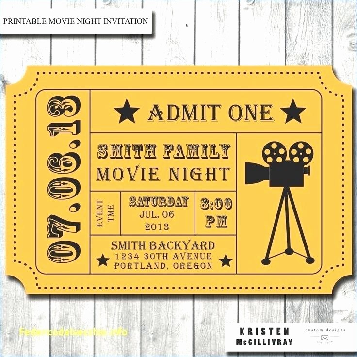 Make Your Own Ticket Template Lovely Create Your Own Movie Ticket Web Wiki
