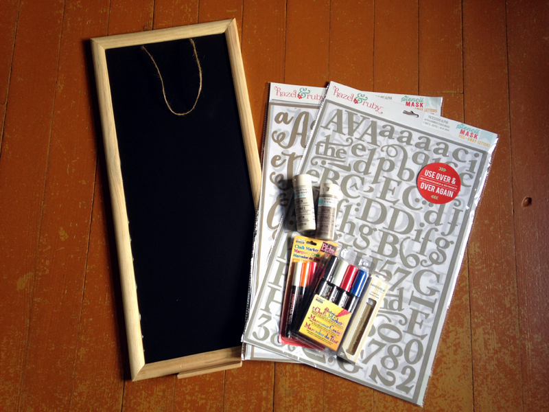 Make Your Own Weekly Calendar Inspirational Diy Calendar Make Your Own Weekly Chalkboard Schedule