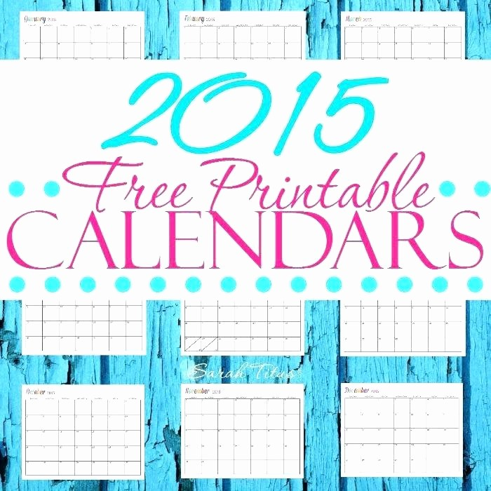 Make Your Own Weekly Calendar New How to Make Your Own Calendar Calendar Template 2018 Word