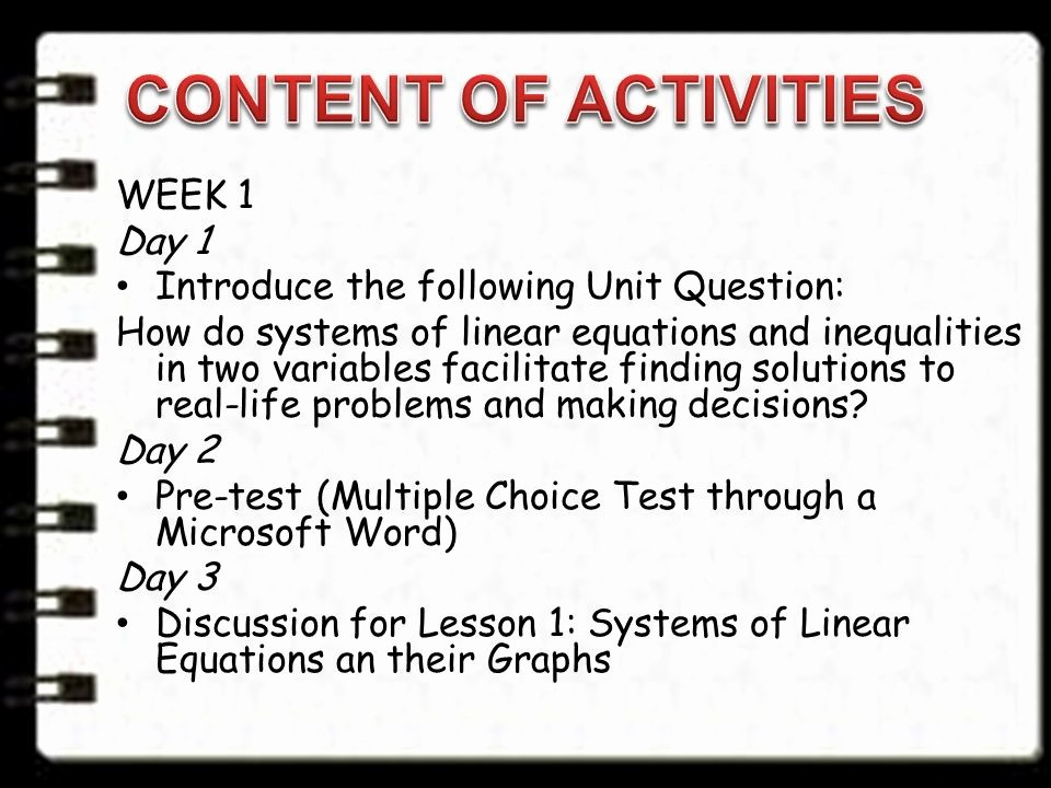 Making A Multiple Choice Test Awesome Introduction Of the Lesson Ppt