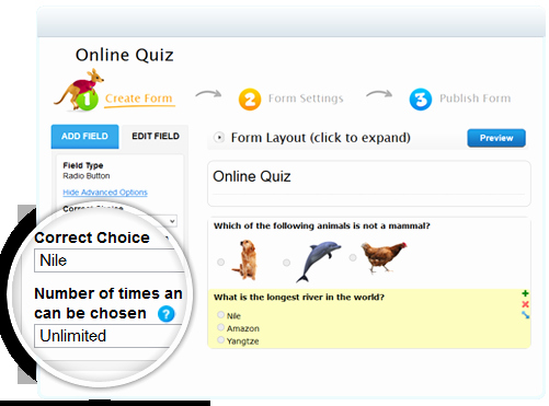 Making A Multiple Choice Test Awesome Multiple Choice Test Maker Free Multiple Choice Question