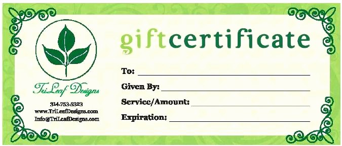 Making Gift Certificates Online Free Elegant Make Your Own Certificate Free – Template Gbooks