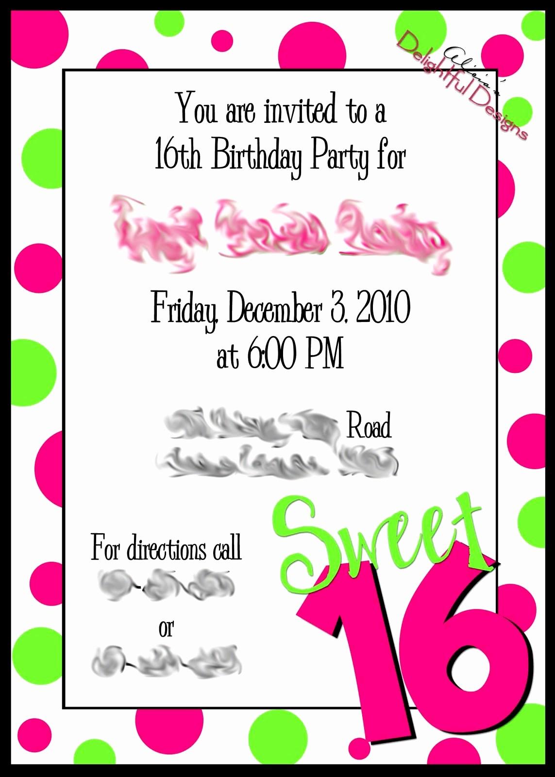 Making Invitations On Microsoft Word Beautiful How to Make A Birthday Invitation Microsoft Word Sale
