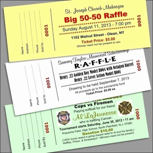 Making Your Own Raffle Tickets Beautiful Best 25 Custom Raffle Tickets Ideas On Pinterest