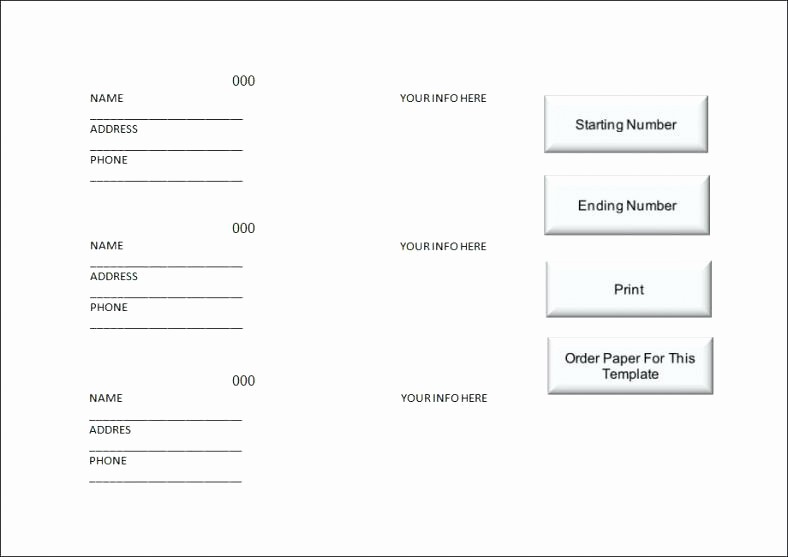 Making Your Own Raffle Tickets Lovely Raffle List Template Make Your Own Raffles Hotel – Pitikih