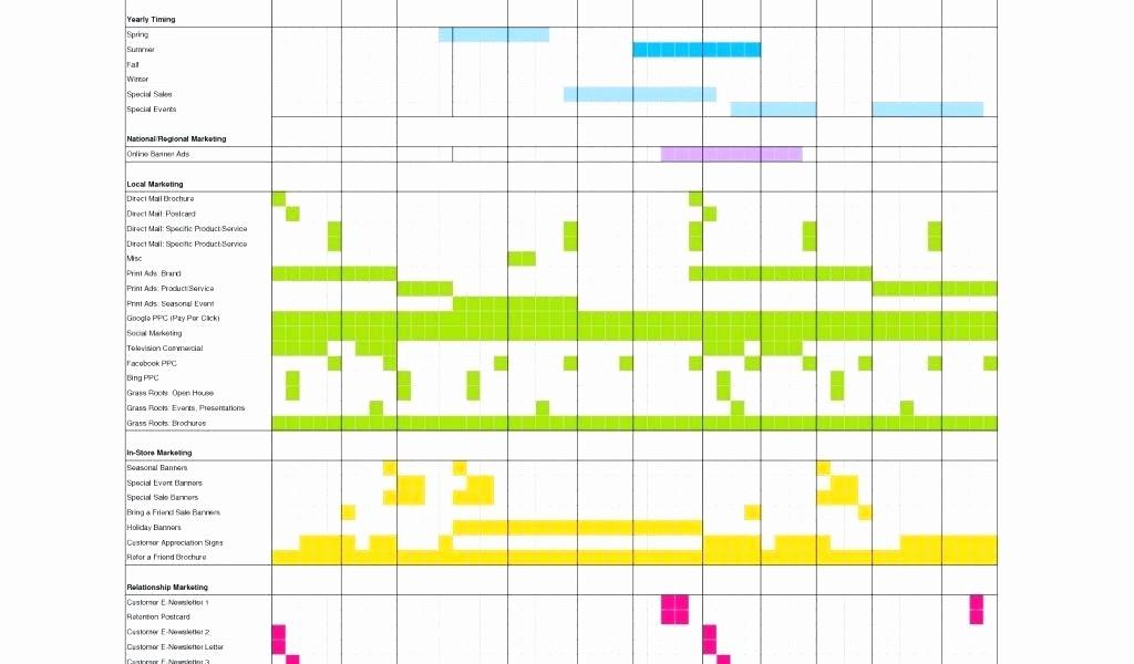 Marketing Calendar Template Excel 2015 Unique Marketing Calendar Template Excel Fresh Calendars Archives