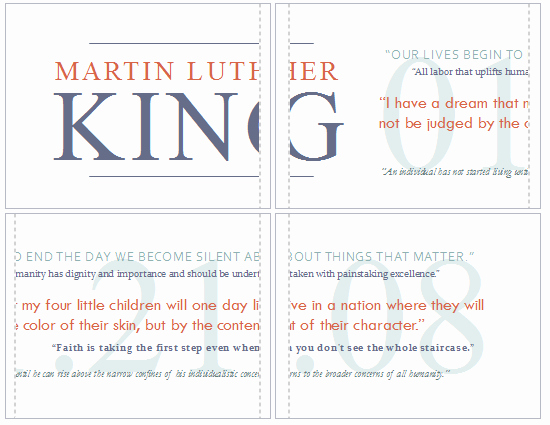 Martin Luther King Jr Template Beautiful Download Martin Its A Free Flyer Templates for Microsoft