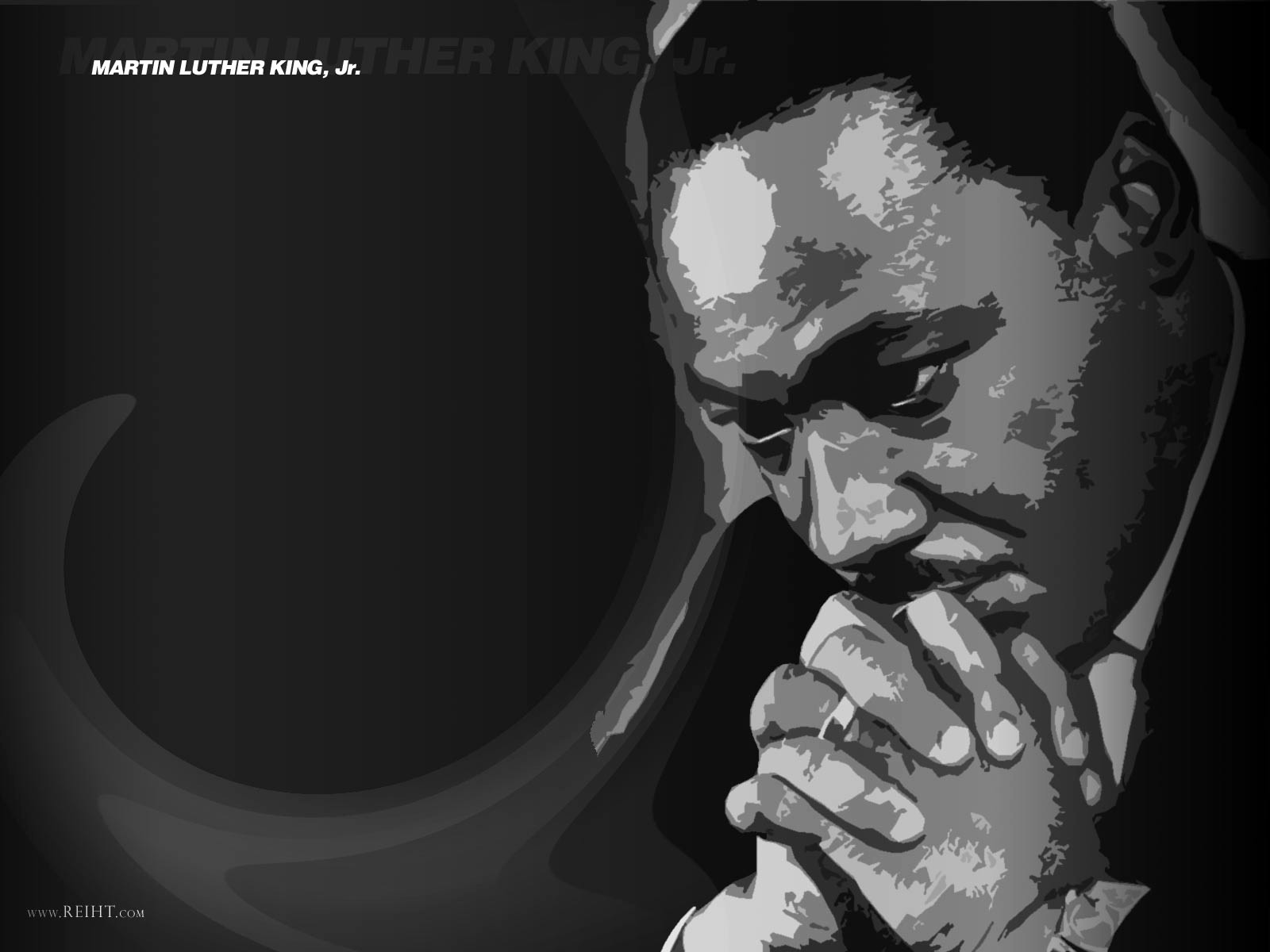 Martin Luther King Jr Template Beautiful Martin Luther King Jr
