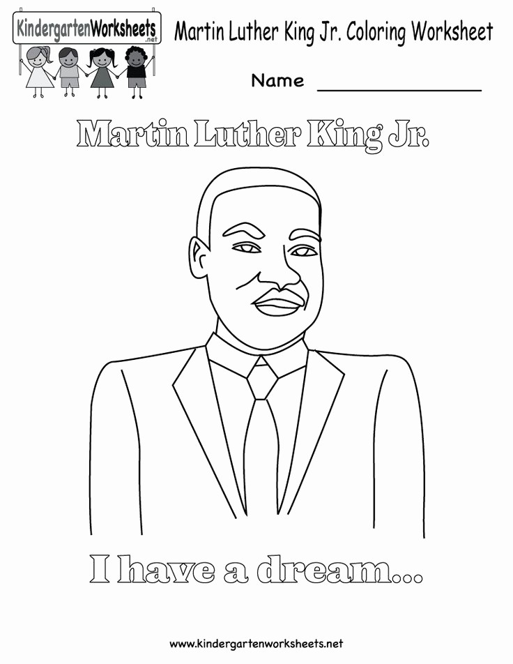 Martin Luther King Jr Template Elegant 1000 Images About Martin Luther King Jr Worksheet On