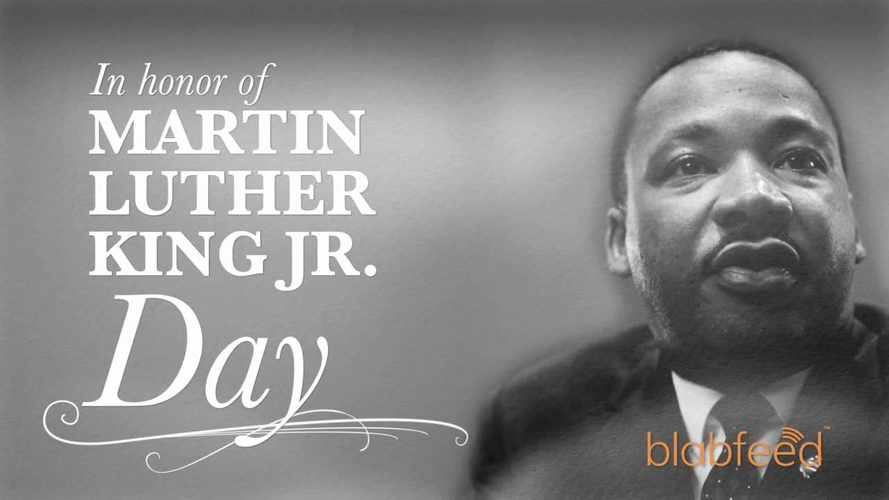 Martin Luther King Jr Template Elegant Martin Luther King Jr Mlk Day 2014 Free Digital Signage