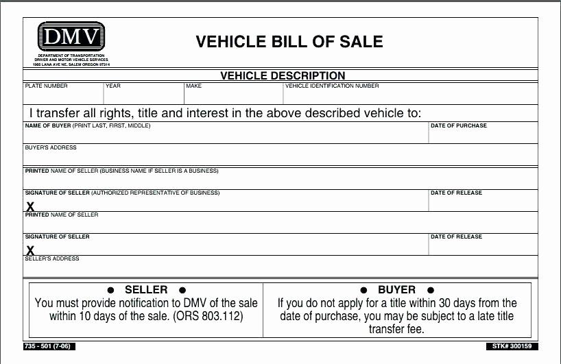Massachusetts Vehicle Bill Of Sale Fresh Vehicle Bill Sale Template Elegant Auto Alberta
