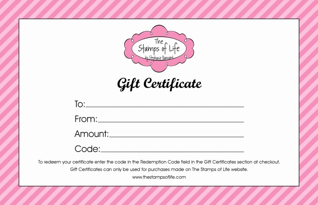 Massage Gift Certificate Template Word New top 5 Resources to Get Free Gift Certificate Templates