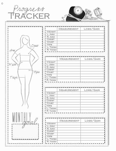 Measurement Chart for Weight Loss Unique I Do Not Agree with This these Noise An Awful Lot Like