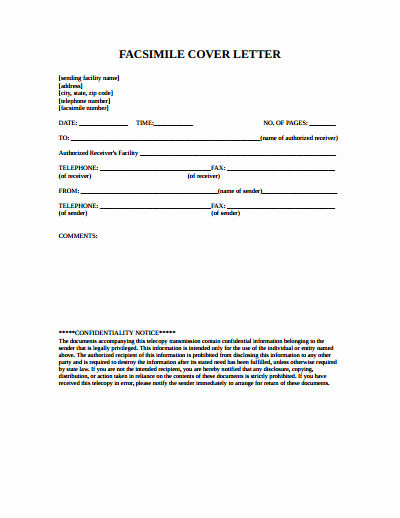 Medical Fax Cover Sheet Template Best Of Medical Fax Cover Sheet Template Free Download Create