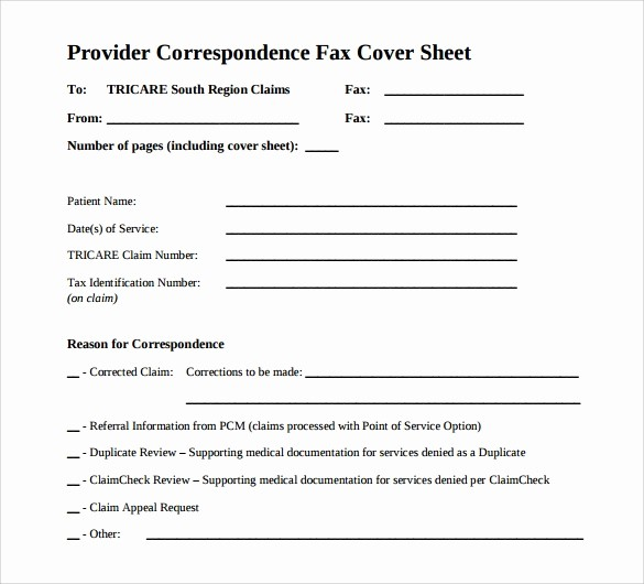 Medical Office Fax Cover Sheet Fresh 28 Fax Cover Sheet Templates