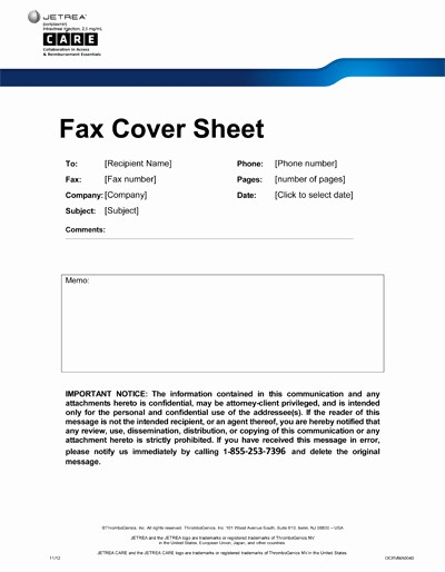 Medical Office Fax Cover Sheet Luxury 8 Best Of Health Information Fax Cover Sheet